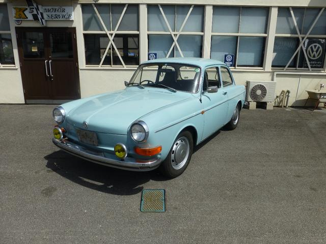 「フォルクスワーゲン」「VW タイプIII」「ステーションワゴン」「長野県」の中古車7