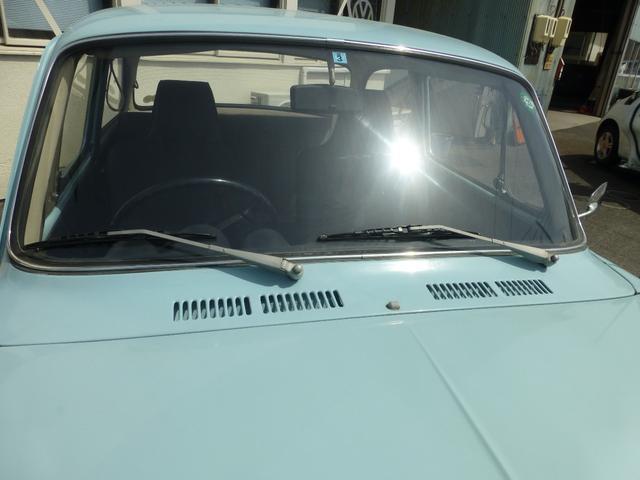 「フォルクスワーゲン」「VW タイプIII」「ステーションワゴン」「長野県」の中古車27