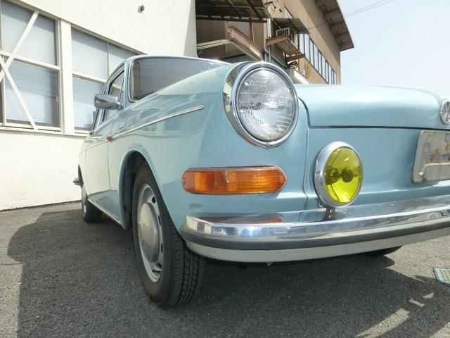 「フォルクスワーゲン」「VW タイプIII」「ステーションワゴン」「長野県」の中古車29