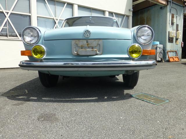 「フォルクスワーゲン」「VW タイプIII」「ステーションワゴン」「長野県」の中古車37