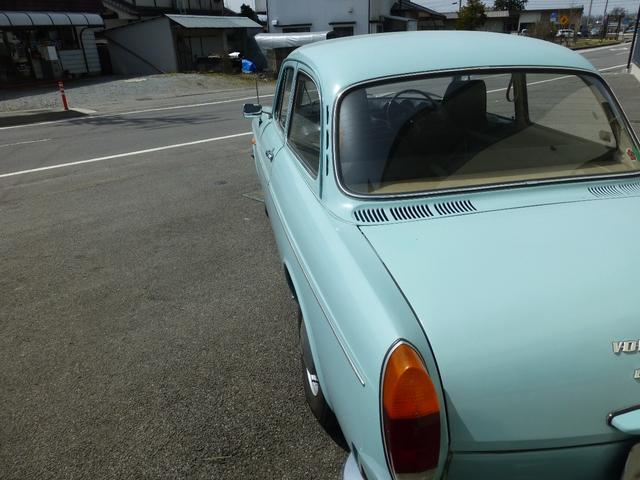「フォルクスワーゲン」「VW タイプIII」「ステーションワゴン」「長野県」の中古車38