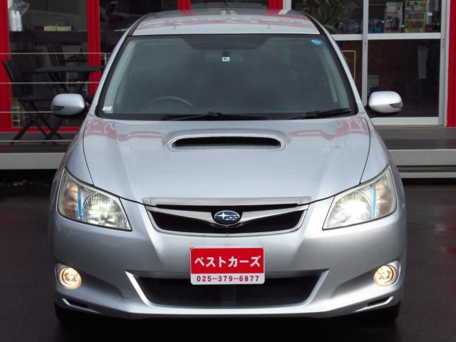 2.0GT 4WD 関東仕入 ナビ TV HID Tベルト済(5枚目)