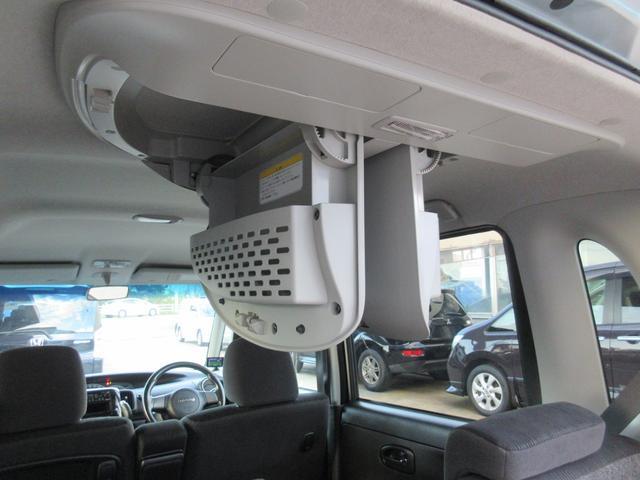 カスタムRS 清掃除菌済 ターボ 電動スライドドア スマートキー MOMOハンドル オートエアコン タイミングチェーン フルフラット 純正オーディオ 純正15インチアルミ ETC HID フォグ ウィンカーミラー(13枚目)