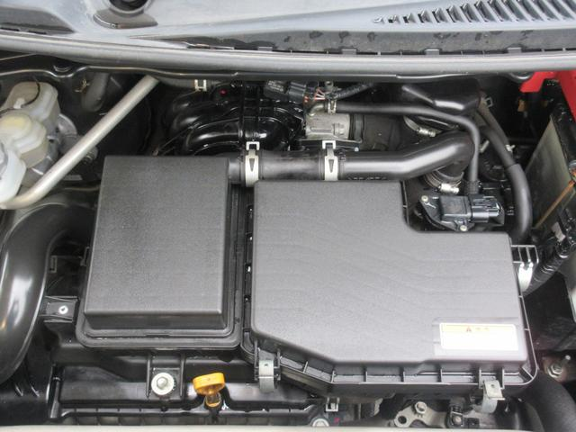 XS 清掃除菌済 タイミングチェーン 革巻ステアリング プッシュスタート スマートキー オートエアコン HIDヘッドライト フォグランプ オートライト 純正14インチアルミ フルフラットシート ベンチシート(26枚目)