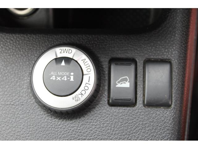 20X 4WD メモリーナビ 地デジTV キセノンライト(11枚目)