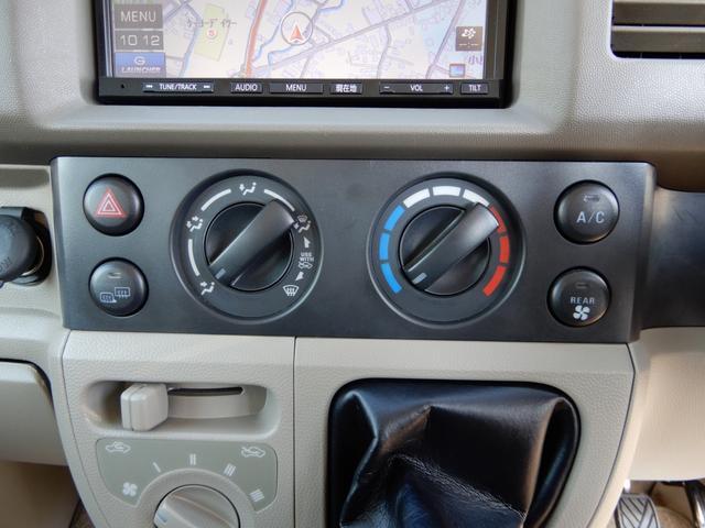 スズキ エブリイ ジョインターボ 4WD 5速マニュアル フル装備 キーレス