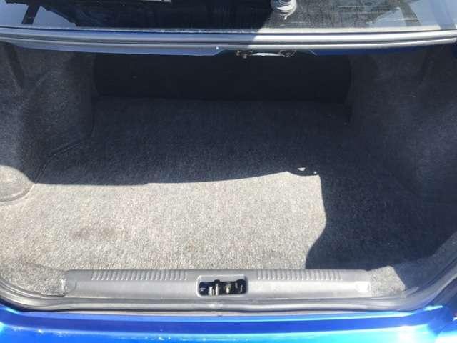 WRX STi 4WD キーレス ターボ車 エアコン(17枚目)