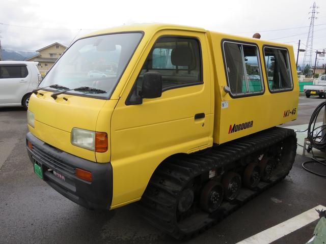 「その他」「日本」「その他」「長野県」の中古車3