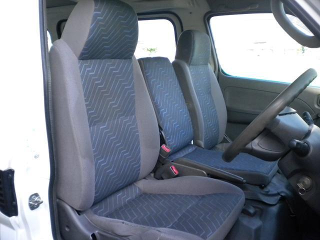 いすゞ コモ ロングLD 2WD