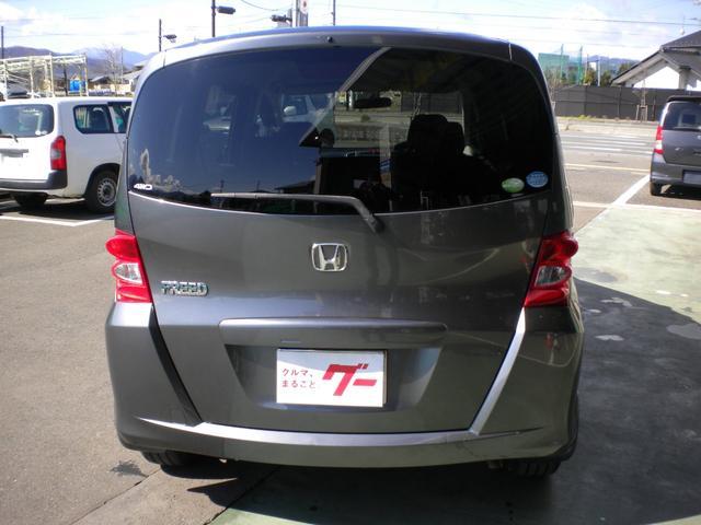 フレックス 4WD ETC ナビ 5人(3枚目)