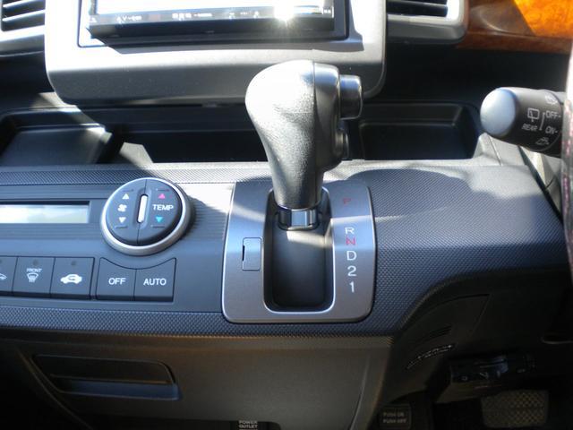 フレックス 4WD ETC ナビ 5人(11枚目)