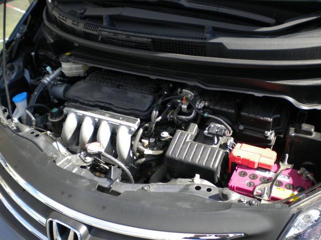 フレックス 4WD ETC ナビ 5人(17枚目)