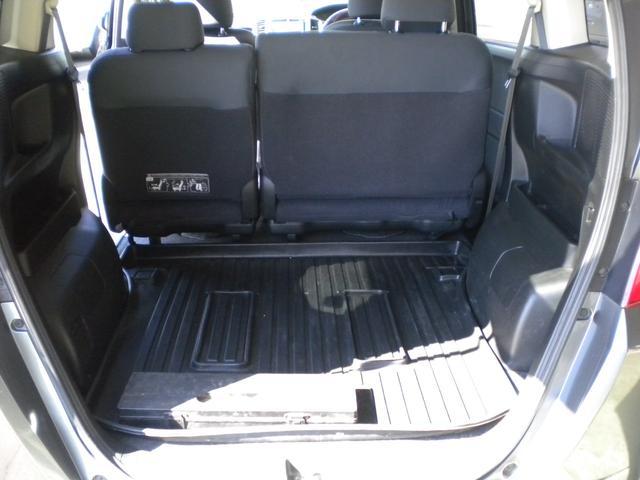 フレックス 4WD ETC ナビ 5人(18枚目)