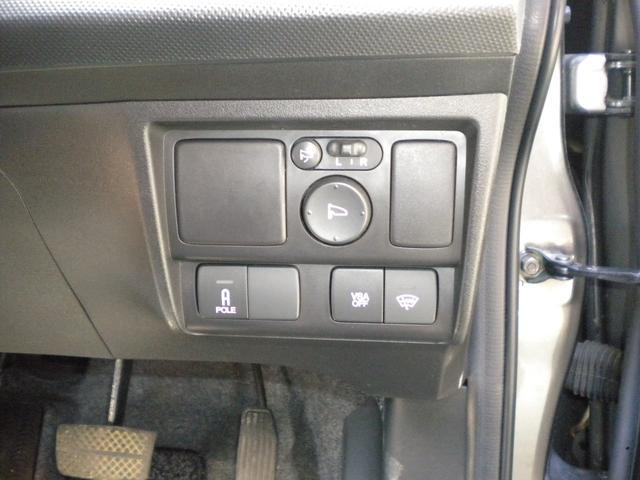 フレックス 4WD ETC ナビ 5人(20枚目)