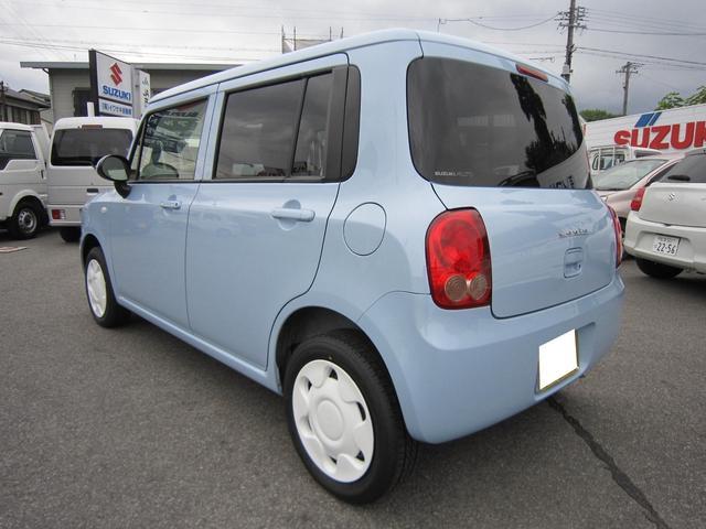 「スズキ」「アルトラパン」「軽自動車」「長野県」の中古車10