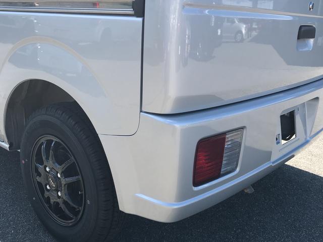 「スズキ」「エブリイ」「コンパクトカー」「長野県」の中古車8