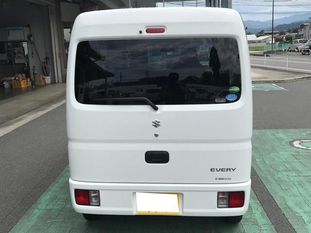 「スズキ」「エブリイ」「コンパクトカー」「長野県」の中古車3