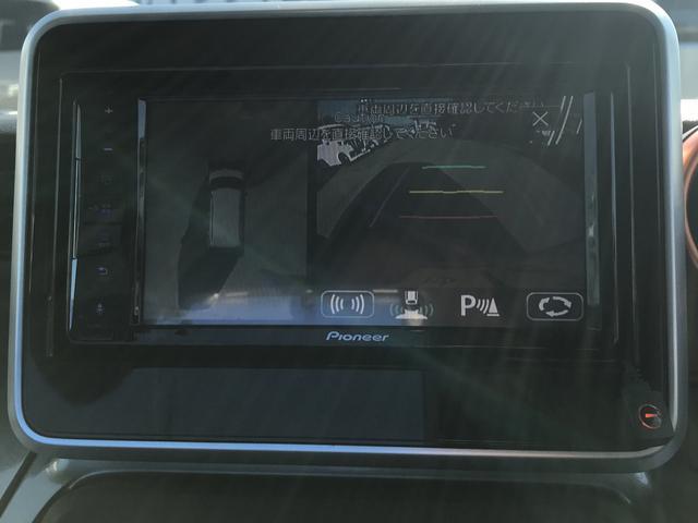 「スズキ」「スペーシアギア」「コンパクトカー」「長野県」の中古車11