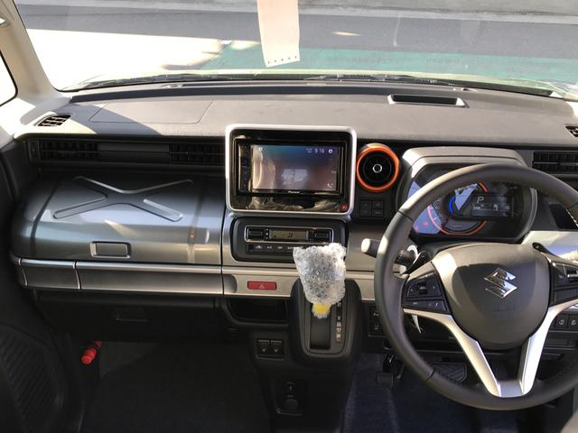 「スズキ」「スペーシアギア」「コンパクトカー」「長野県」の中古車19
