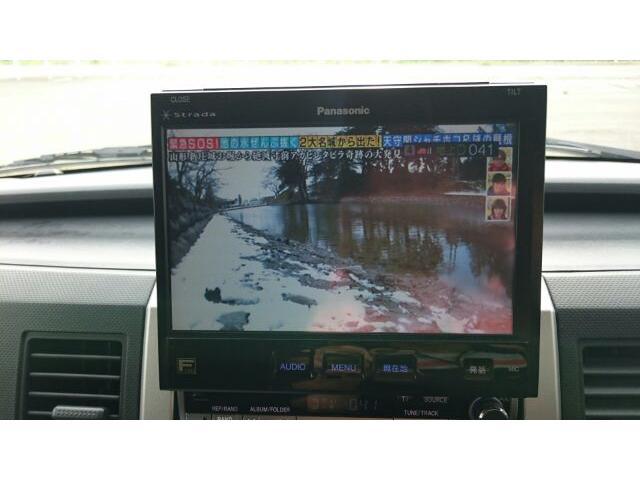 RR-DI ナビ/TV ETC I/Cターボ 動画あります。(16枚目)