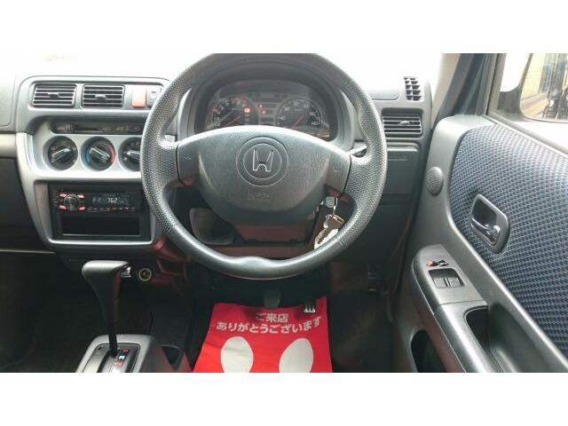 L AT 4WD CD ダブルエアバッグ 動画あります。(14枚目)