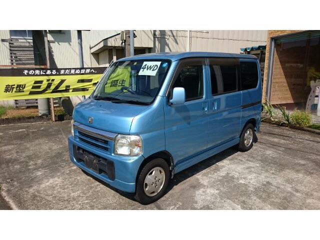 「ホンダ」「バモス」「コンパクトカー」「新潟県」の中古車46
