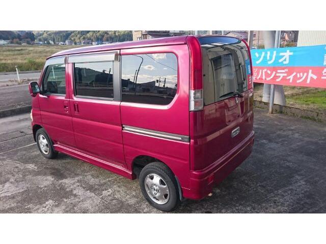 「ホンダ」「バモス」「コンパクトカー」「新潟県」の中古車4