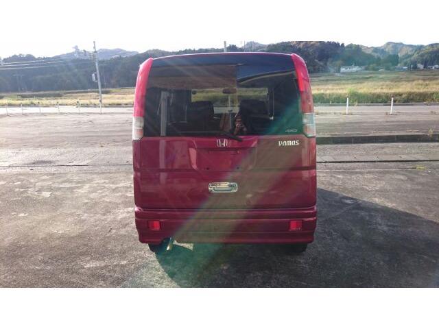 「ホンダ」「バモス」「コンパクトカー」「新潟県」の中古車5