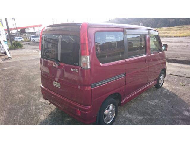 「ホンダ」「バモス」「コンパクトカー」「新潟県」の中古車6