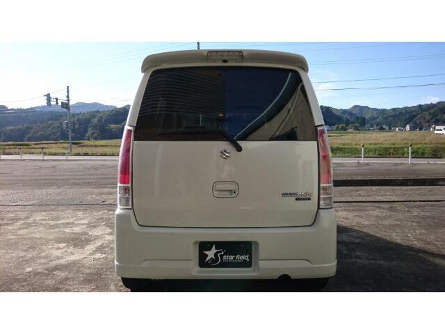 FX-Sリミテッド FF スマートキー AT 車検付き令和3年6月19日 人気のパールホワイト パワステ エアコン エアバッグ パワーウィンドー ABS(5枚目)