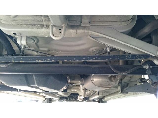 FX-Sリミテッド FF スマートキー AT 車検付き令和3年6月19日 人気のパールホワイト パワステ エアコン エアバッグ パワーウィンドー ABS(12枚目)