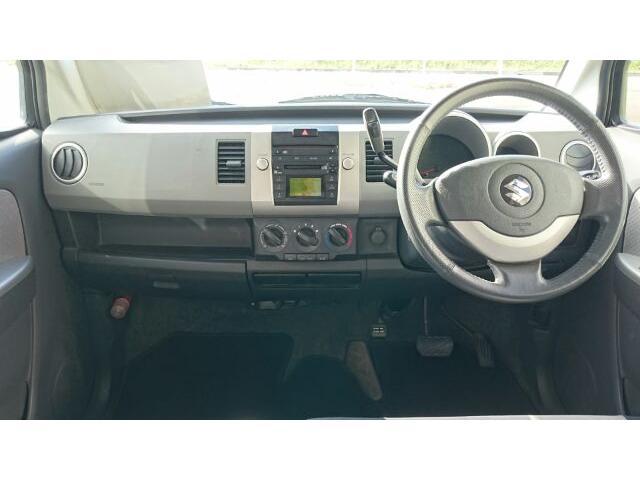 FX-Sリミテッド FF スマートキー AT 車検付き令和3年6月19日 人気のパールホワイト パワステ エアコン エアバッグ パワーウィンドー ABS(13枚目)