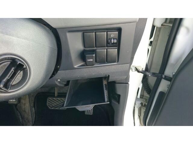 FX-Sリミテッド FF スマートキー AT 車検付き令和3年6月19日 人気のパールホワイト パワステ エアコン エアバッグ パワーウィンドー ABS(18枚目)