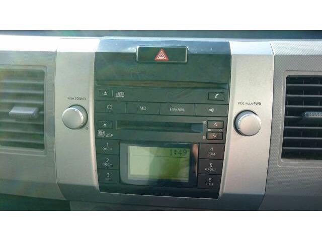 FX-Sリミテッド FF スマートキー AT 車検付き令和3年6月19日 人気のパールホワイト パワステ エアコン エアバッグ パワーウィンドー ABS(19枚目)
