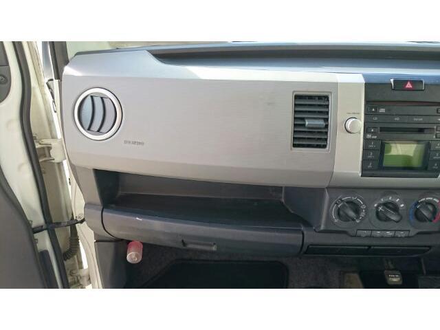 FX-Sリミテッド FF スマートキー AT 車検付き令和3年6月19日 人気のパールホワイト パワステ エアコン エアバッグ パワーウィンドー ABS(21枚目)