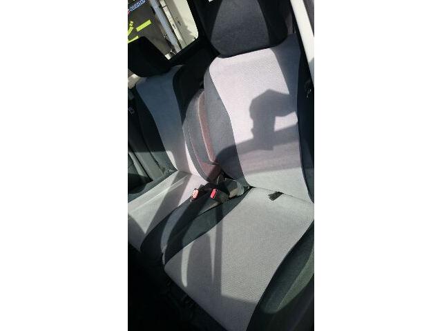 FX-Sリミテッド FF スマートキー AT 車検付き令和3年6月19日 人気のパールホワイト パワステ エアコン エアバッグ パワーウィンドー ABS(25枚目)
