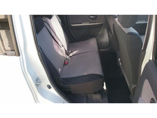 FX-Sリミテッド FF スマートキー AT 車検付き令和3年6月19日 人気のパールホワイト パワステ エアコン エアバッグ パワーウィンドー ABS(28枚目)