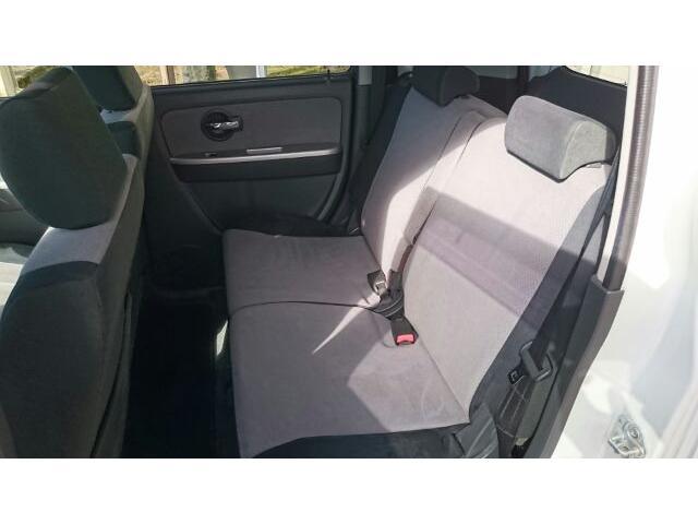 FX-Sリミテッド FF スマートキー AT 車検付き令和3年6月19日 人気のパールホワイト パワステ エアコン エアバッグ パワーウィンドー ABS(29枚目)