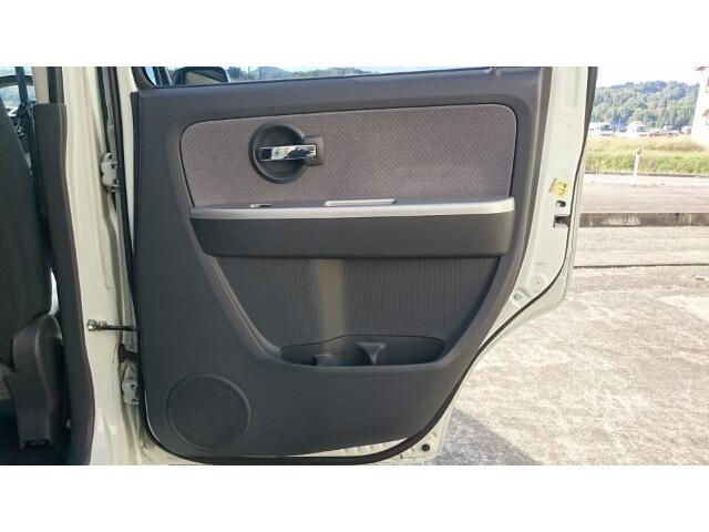 FX-Sリミテッド FF スマートキー AT 車検付き令和3年6月19日 人気のパールホワイト パワステ エアコン エアバッグ パワーウィンドー ABS(33枚目)