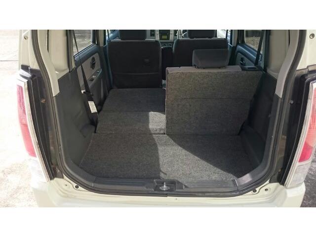 FX-Sリミテッド FF スマートキー AT 車検付き令和3年6月19日 人気のパールホワイト パワステ エアコン エアバッグ パワーウィンドー ABS(40枚目)