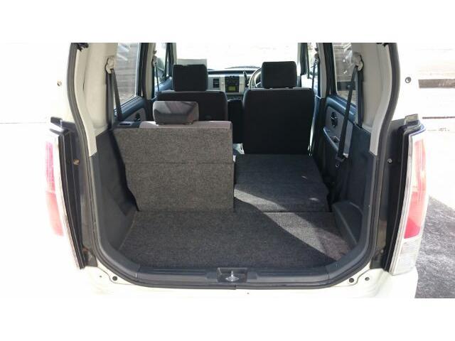FX-Sリミテッド FF スマートキー AT 車検付き令和3年6月19日 人気のパールホワイト パワステ エアコン エアバッグ パワーウィンドー ABS(41枚目)