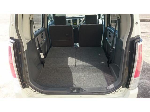 FX-Sリミテッド FF スマートキー AT 車検付き令和3年6月19日 人気のパールホワイト パワステ エアコン エアバッグ パワーウィンドー ABS(42枚目)