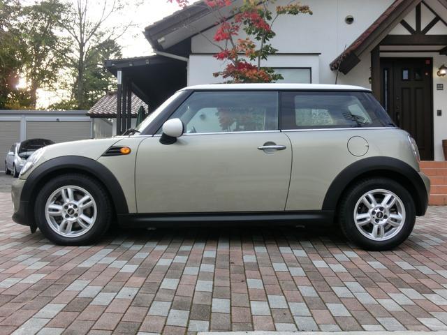 「MINI」「MINI」「コンパクトカー」「長野県」の中古車9