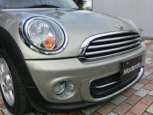 「MINI」「MINI」「コンパクトカー」「長野県」の中古車10