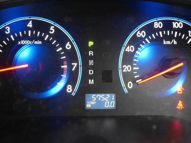 23C  4WD ドライブレコーダー付き(19枚目)