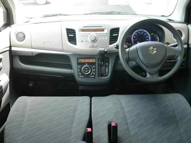 FXリミテッド アイドリングストップ プッシュスタート 純正CD ウィンカーミラー 電動格納ミラー ETC 社外14AW スマートキー ドアバイザー フロアマット スペアキー 新車保証書 取扱説明書(14枚目)