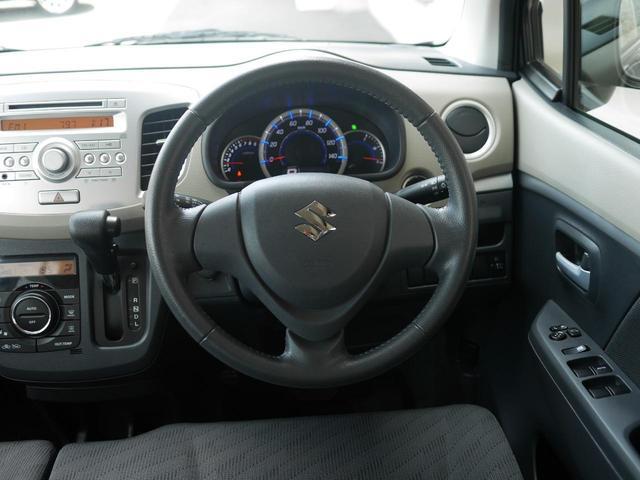 FXリミテッド アイドリングストップ プッシュスタート 純正CD ウィンカーミラー 電動格納ミラー ETC 社外14AW スマートキー ドアバイザー フロアマット スペアキー 新車保証書 取扱説明書(15枚目)