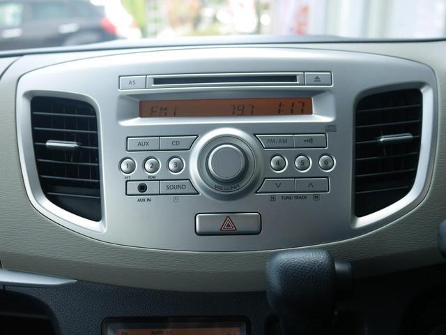 FXリミテッド アイドリングストップ プッシュスタート 純正CD ウィンカーミラー 電動格納ミラー ETC 社外14AW スマートキー ドアバイザー フロアマット スペアキー 新車保証書 取扱説明書(16枚目)
