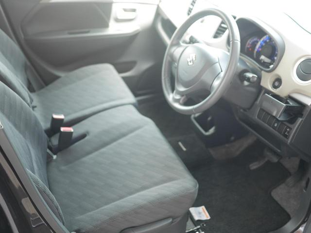 FXリミテッド アイドリングストップ プッシュスタート 純正CD ウィンカーミラー 電動格納ミラー ETC 社外14AW スマートキー ドアバイザー フロアマット スペアキー 新車保証書 取扱説明書(25枚目)