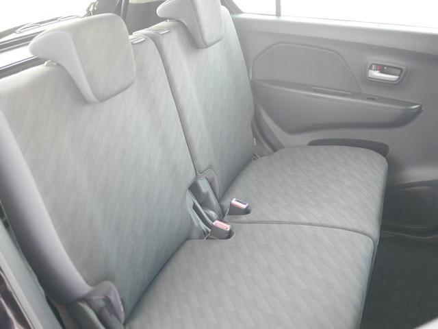 FXリミテッド アイドリングストップ プッシュスタート 純正CD ウィンカーミラー 電動格納ミラー ETC 社外14AW スマートキー ドアバイザー フロアマット スペアキー 新車保証書 取扱説明書(31枚目)